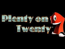 Plenty on Twenty - игровой зал Вулкан
