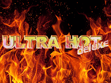 Ultra Hot Deluxe - бесплатно Вулкан