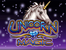 Unicorn Magic - в зале Вулкан