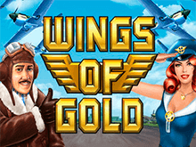 Как играть онлайн в Wings Of Gold